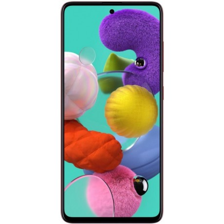 Samsung Galaxy A51 6/128GB (красный)
