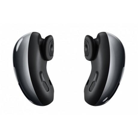 Беспроводные наушники Samsung Galaxy Buds Live черный фото