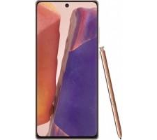 Samsung Galaxy Note 20 8/256GB (бронзовый)