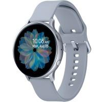 Samsung Galaxy Watch Active2 44 мм, корпус из алюминия, арктика