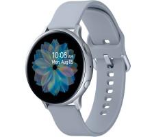 Samsung Galaxy Watch Active2 40 мм, корпус из алюминия, арктика
