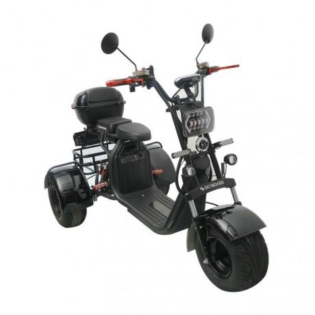 Электробайк Skyboard Trike BR40-3000 PRO