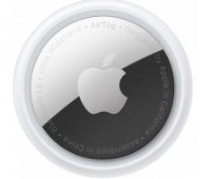 Беспроводная метка Apple AirTag MX532RU/A Белая