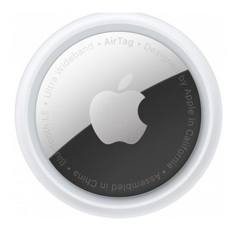 Беспроводная метка Apple AirTag MX542RU/A Белая 4 шт