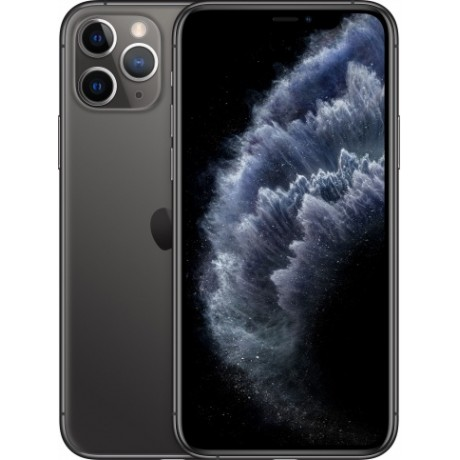 Apple iPhone 11 Pro Max 64GB Space Grey (Темно-Серый)