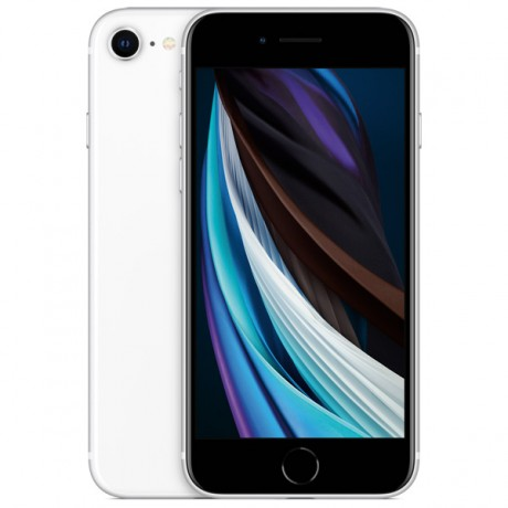 Apple iPhone SE 2020 64GB White (Белый)