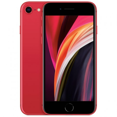 Apple iPhone SE 2020 128GB Red (Красный)