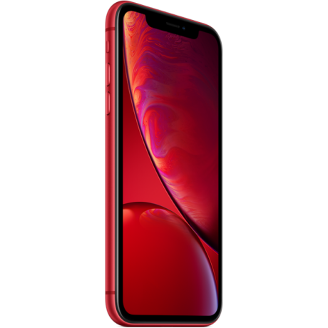 Apple iPhone XR 256Gb Red (красный)