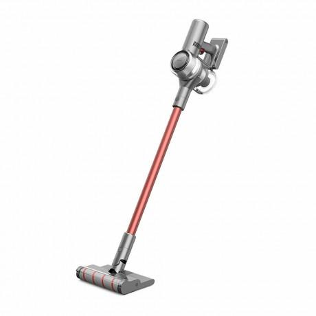 Беспроводной ручной пылесос Xiaomi Dreame V11 Vacuum Cleaner (Red/Gray)