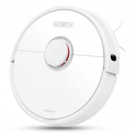 Робот-пылесос Xiaomi Mi Roborock S6 (белый)