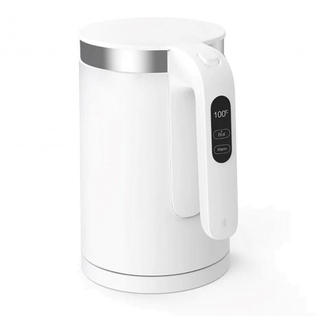 Умный чайник Xiaomi Viomi Smart Kettle Bluetooth Pro (белый)