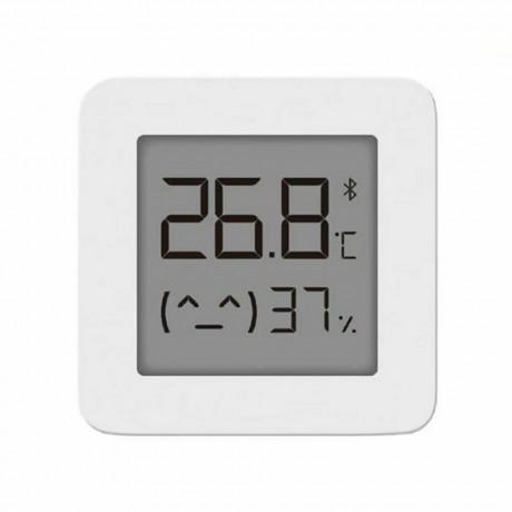 Датчик температуры и влажности Xiaomi Mi Temperature and Humidity Monitor 2 (LYWSD03MMC)