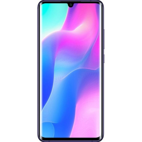 Xiaomi Mi Note 10 Lite 6/128GB (Сиреневый)