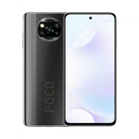 Xiaomi POCO X3 NFC 6/64GB (Gray)
