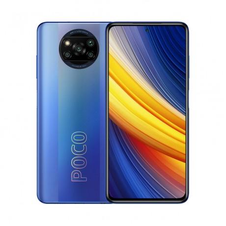 Xiaomi Poco X3 Pro 128GB/6GB Blue (Синий)