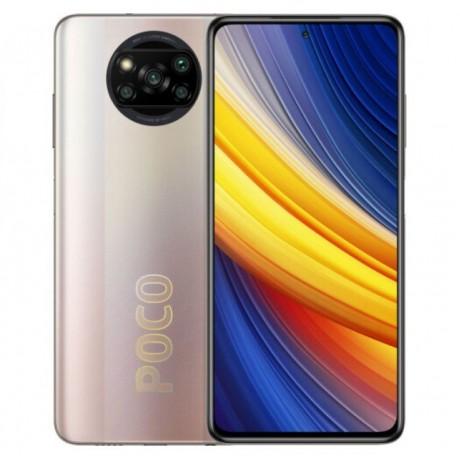 Xiaomi Poco X3 Pro 128GB/6GB Bronze (Бронзовый)