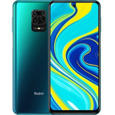 Xiaomi Redmi Note 9S 4/64GB (Синий)