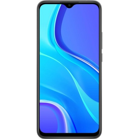 Xiaomi Redmi 9 4/64GB (серый)
