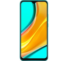Xiaomi Redmi 9 4/64GB (зеленый)